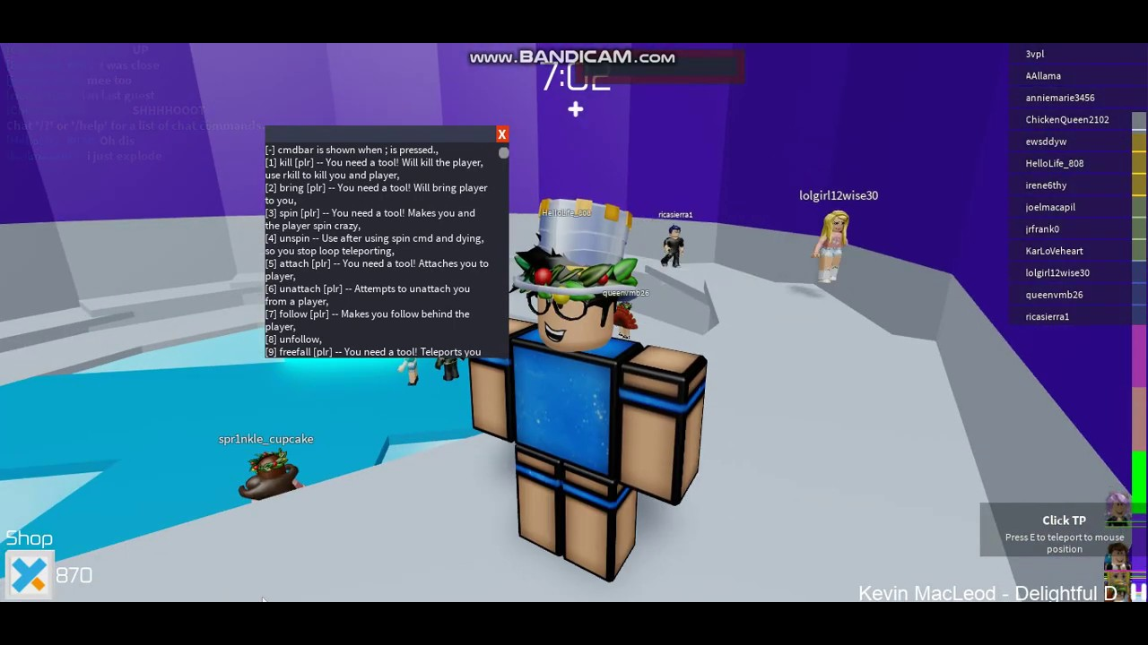 How To Hack Roblox Tower Of Hell - Free 40 Robux