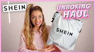 TRY ON HAUL SHEIN!! ✨ | Carolina Chiari