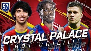 Baixar FIFA 19 CRYSTAL PALACE CAREER MODE #57 - EXTREMELY HOT CHILI FAIL 🤯