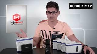 DP720 Grandstream Telefone IP