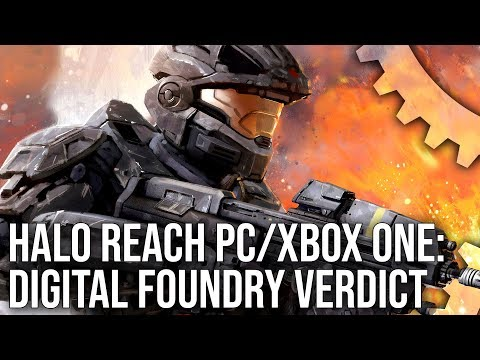 Halo Reach PC/Xbox One Review: It's Good - But There Are Issues