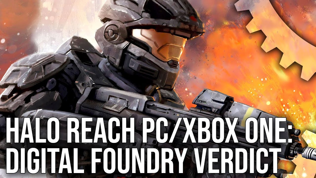 Halo Reach Pc Xbox One Review It S Good But There Are Issues