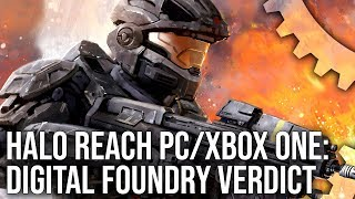 Halo Reach Pc/xbox One Review: It's Good   But There Are Issues