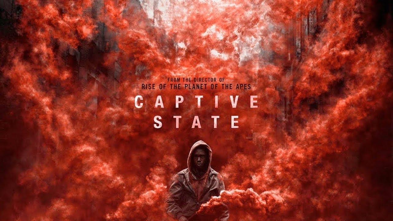 Captive State Kinostart