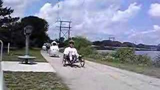 Cab-Bike velomobiles