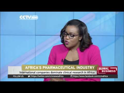 McKinsey: Africa pharma sector worth $65 billion by 2020