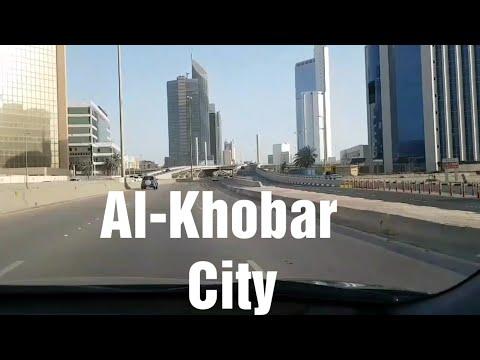 Dammam to Al-Khobar