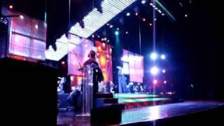 Cura-me - Deise (Fat Family) no Troféu Talento 2009