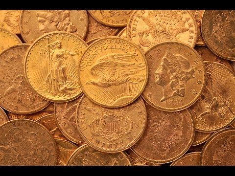 If Trump Orders Gold Audit: Gold Explodes | Rob Kirby