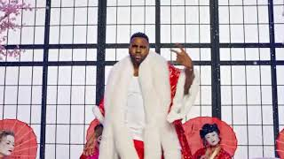 Jason Derulo ft French Montana - Tip Toe (Wideboys Main Room Edit)
