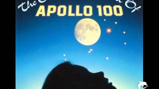 APOLLO 100  -- AIR ON A G STRING