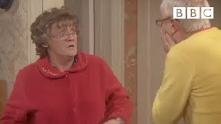 Coming Out to Mum - Mrs. Brown's Boys Episode 4, preview - BBC One