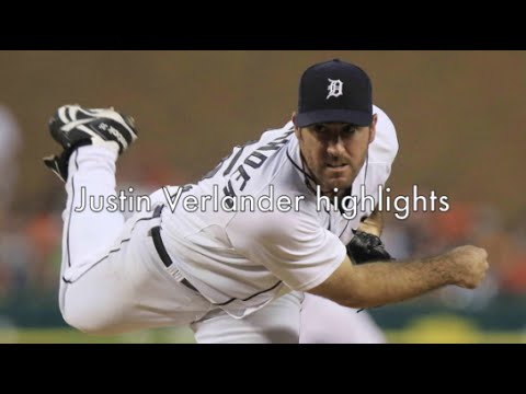Justin Verlander Career Highlights