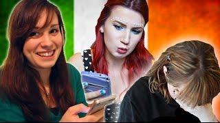 Australian and British Girls Attempt To Pronounce Traditional Irish Names