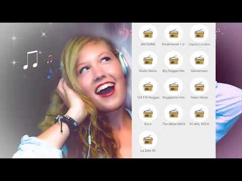 Musique Gratuite Radio: Radios FM Gratuites