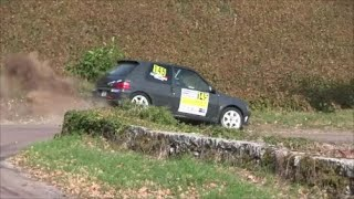 Finale des rallyes 2018 Chalon - Show & Mistakes