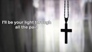 I Will Restore You - Trevor Thomson  (with lyrics)