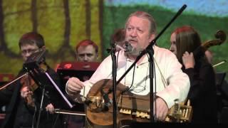 �������� ���� Андрей Котов в этно-джаз проекте