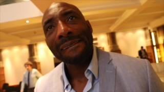 JOHNNY NELSON ON GOLOVKIN v BROOK, THE EUBANKS, KHAN-McGREGOR, JIM WATT & LEEDS RUMBLE SHOW