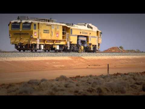 Roy Hill Transport Solutions