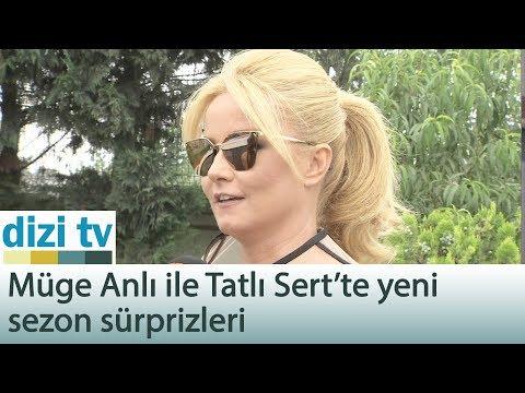 Müge Anlı ile Tatlı Sert'in yeni sezon sürprizleri - Dizi Tv 559. Bölüm thumbnail