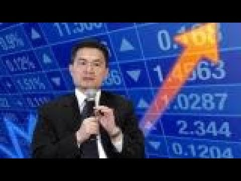 The opening-up of China's financial market