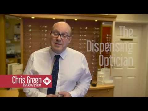 The Dispensing Optician
