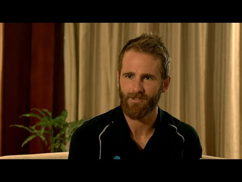 ICC 360 feature – Kane Williamson reflects on unforgettable CWC19 final