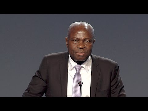 Gilbert Foussoun Houngbo appointed IFAD President