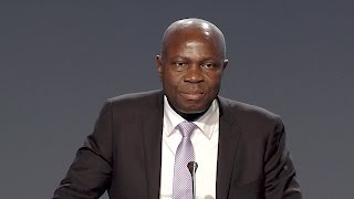 Gilbert Foussoun Houngbo appointed IFAD President