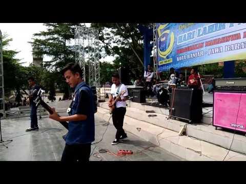 Farmska cover With You at Tamkot Banjar pecahhh