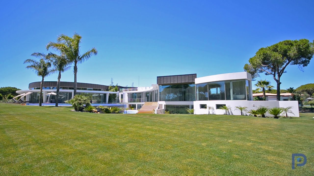 Grand Design Fabulous Ultra Modern Exclusive Villa