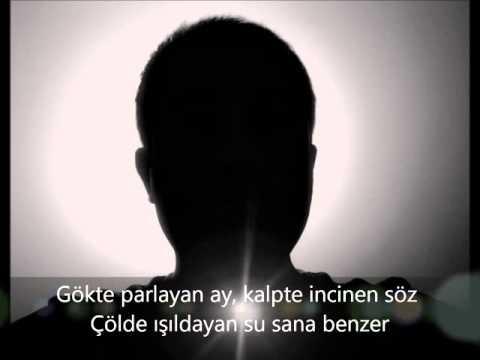 Aşk Sana Benzer (Karaoke)