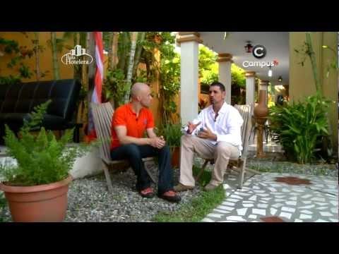 Ruta Hotelera Honduras programa # 4 quinta temporada San Pedro Sula 2012- 476 aniversarario
