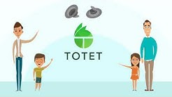 Stop Snakes and Rats in Toilets by Totet Safety Valve