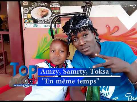 amzy feat smarty et Toksa En même temps
