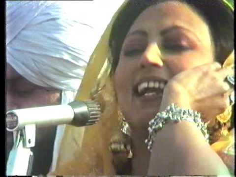 akhada muhamad sdeeq ranjeet kaur part 2 1988