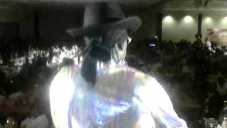 Albert Moore AMP Productions presents,Ghetto Cowboy Live Pop a Pill.MP4 at the Ruston Civic Center