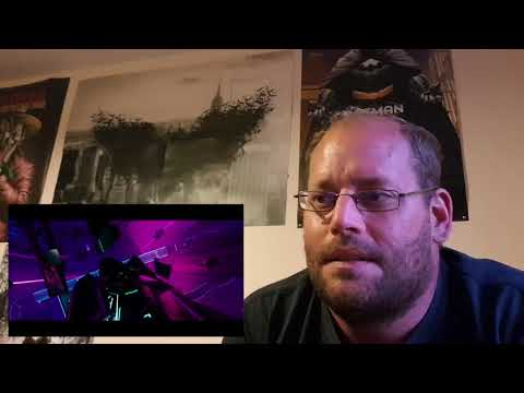 Muse - The Darkside Reaction