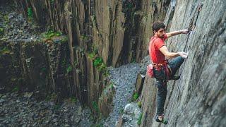 Second Ascent of The Meltdown (8c+/9a) by Ignacio Mulero
