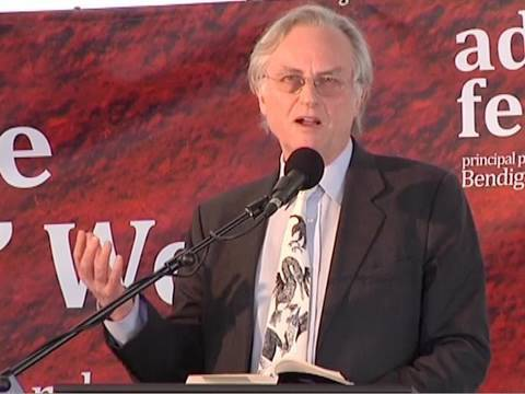 Dawkins: Did Religion Have an Evolutionary Value?