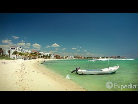 Riviera Maya - City Video Guide