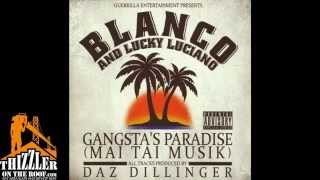 Blanco & Lucky Luciano ft. The Jacka - Sake Bomb (prod. Daz Dillinger) [Thizzler.com]