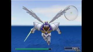 RahXephon: Blue Sky Fantasia [PlayStation 2] LongPlay RahXephon: Soukyū Gensōkyoku | Blue Sky Fantasia [PlayStation 2] LongPlay / PlayThrough ...