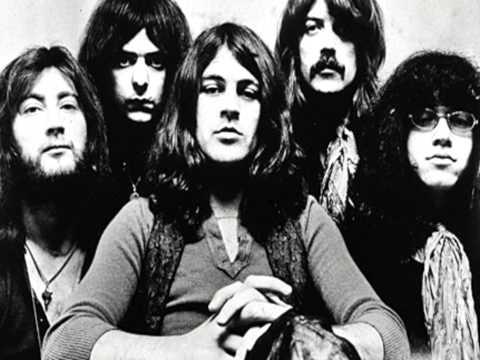 Deep Purple - Smoke on the Water (Studio Version)