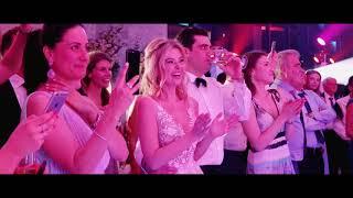 Группа Жулики - отчет яркой и красивой Свадьбы