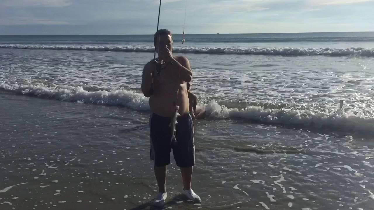Ladyfish Fishing Melbourne Beach Florida Fl