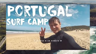 La Point Surf Camp with Barebells 2019 (Travel vlog)