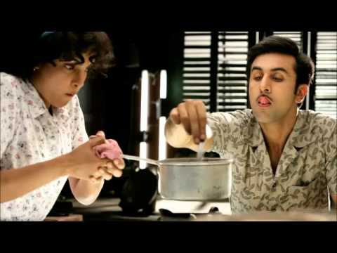 Barfi song for ring tone