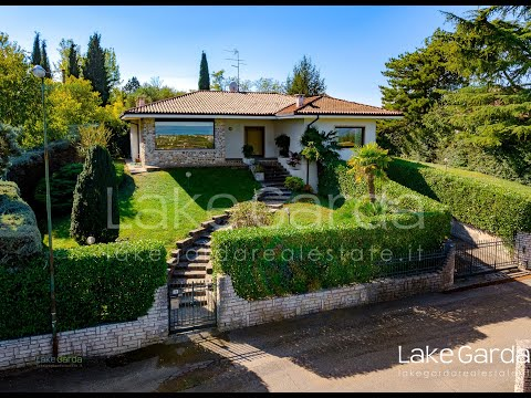 Peschiera del Garda I Villa in vendita I Villa for sale I vi